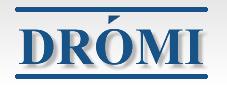 Dromilogo