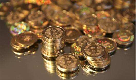 Bitcoin sýndarfé